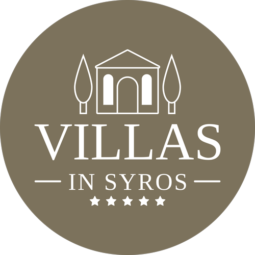 Villas in Syros